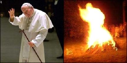 «N'ayez pas peur!», disait Jean-Paul II  (Vidéo) Wp69bf0b84